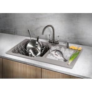 Корзина для сушки посуды Omoikiri CO-01-IN