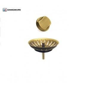 Сменный комплект решеток для стоп-вентиля