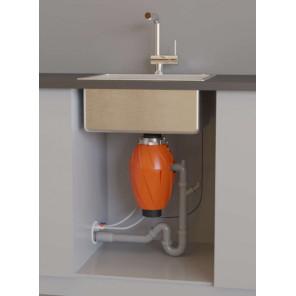 Отводная арматура для измельчителя NA-01