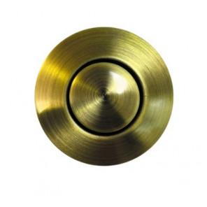 Пневматическая кнопка для измельчителя Omoikiri SW-01-AB