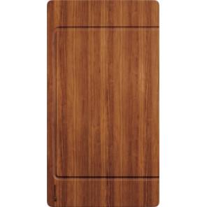 Разделочная доска Omoikiri CB-04-Wood-L 