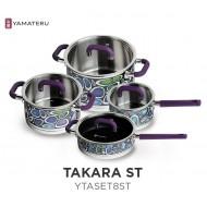 Yamateru Takara ST YTASET8ST